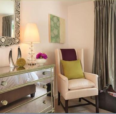Decorar habitaciones octubre 2012 for Ofertas dormitorios