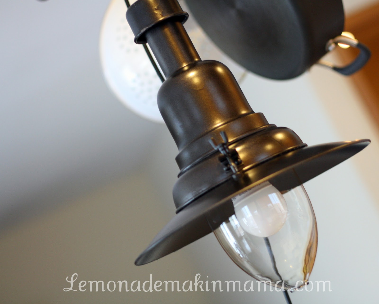 Lemonade Makinu0026#39; Mama: Oil Rubbed Bronze....and other solutions...
