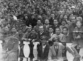 SEVILLA 2 BILBAO 0   AÑO1943