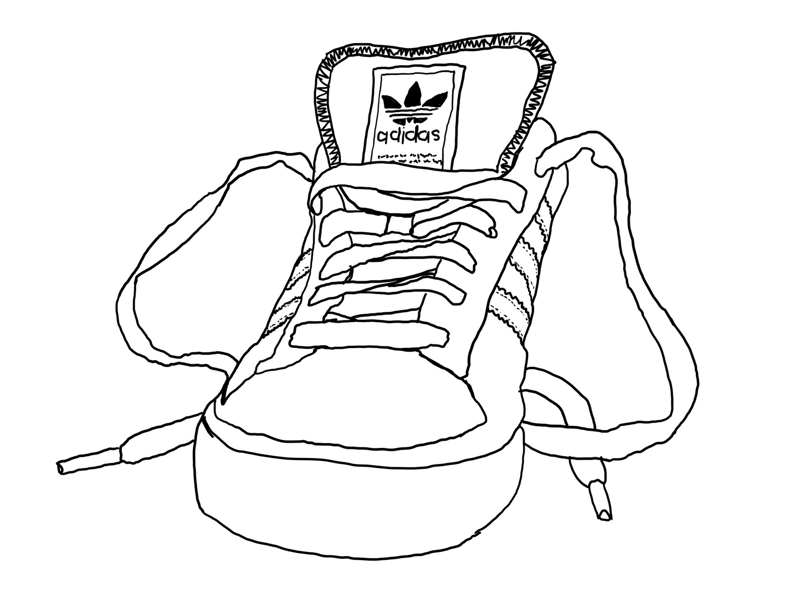 Line Drawing Shoes : The pictorial life of daniel maxwell todays work