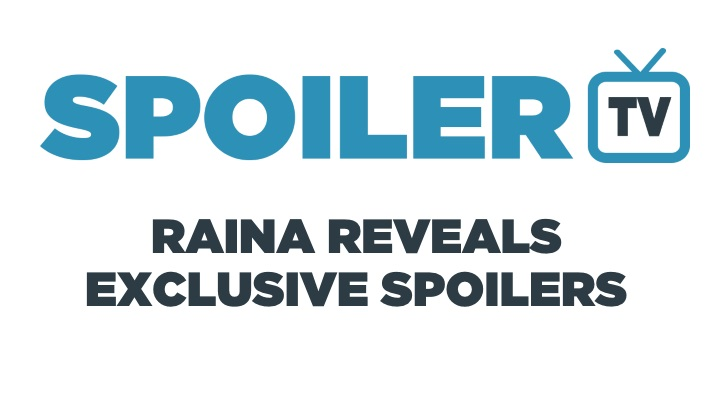 Raina Reveals: Exclusive Spoilers and Teasers - Atlantis, Grimm, Orphan Black, Wayward Pines & More