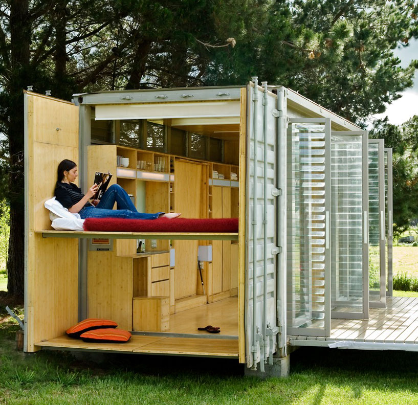 Portable Shipping Container Homes 817 x 792