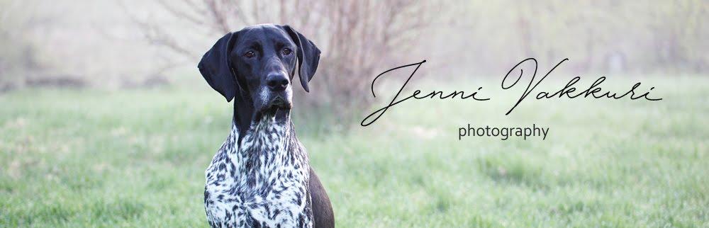Jenni Vakkuri Photography