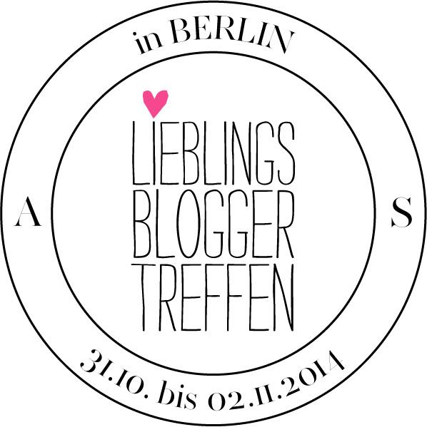 Lieblingsbloggertreffen in Berlin