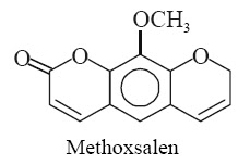 Methoxsalen