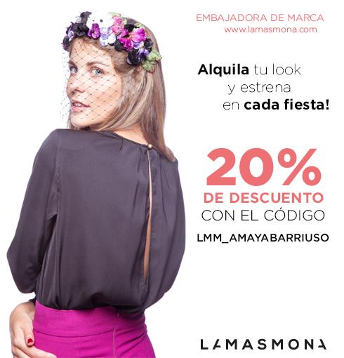 La Mas Mona