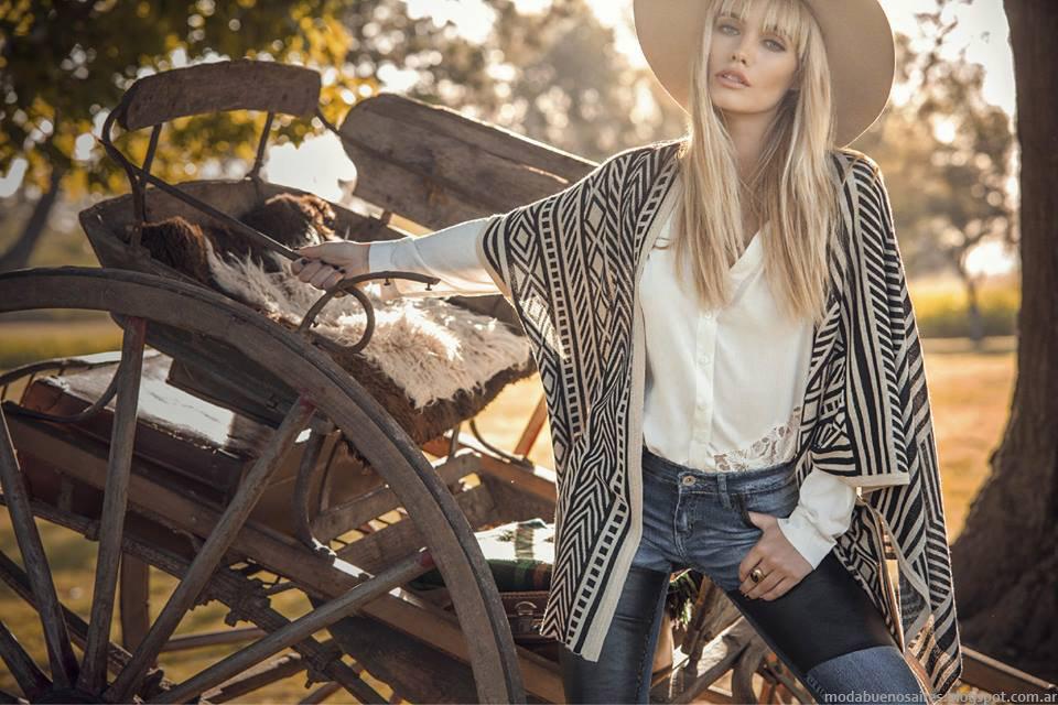 Moda otoño invierno 2015, Sweet otoño invierno 2015 abrigos y ropa de mujer.