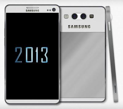 Samsung a la cabeza de Smartpohones