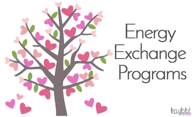 Energy Exchange Programs