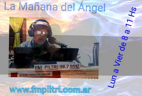 """La Mañana del Ángel"" FM PILTRI"