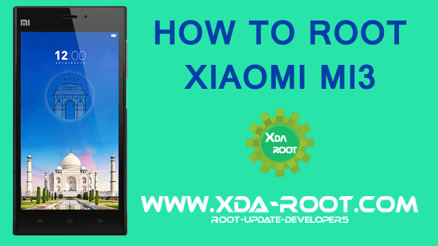 root-xiaomi-mi3