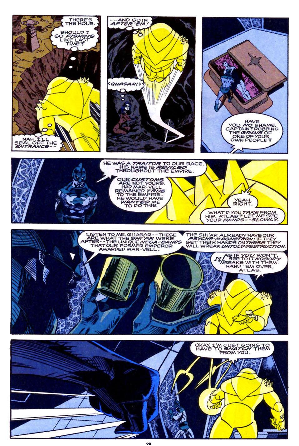 Captain America (1968) Issue #398c #333 - English 22