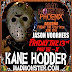 Kane Hodder Is A Mad Monster On Friday The 13th 2014