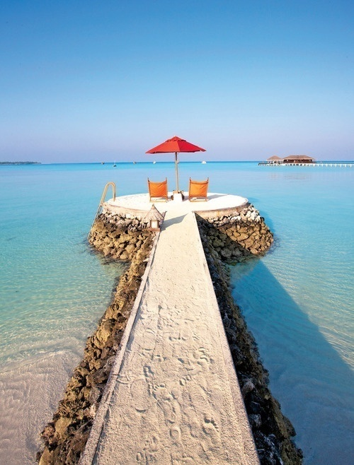 Indian Ocean,Maldive