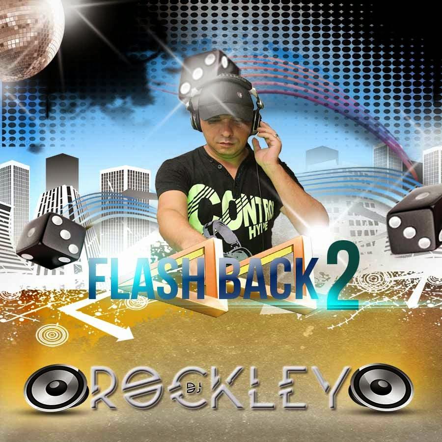 DJ Rockley - FLASHBACK Vol.2