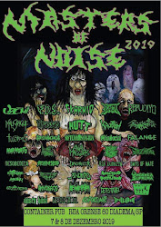 MASTERS OF NOISE 2019