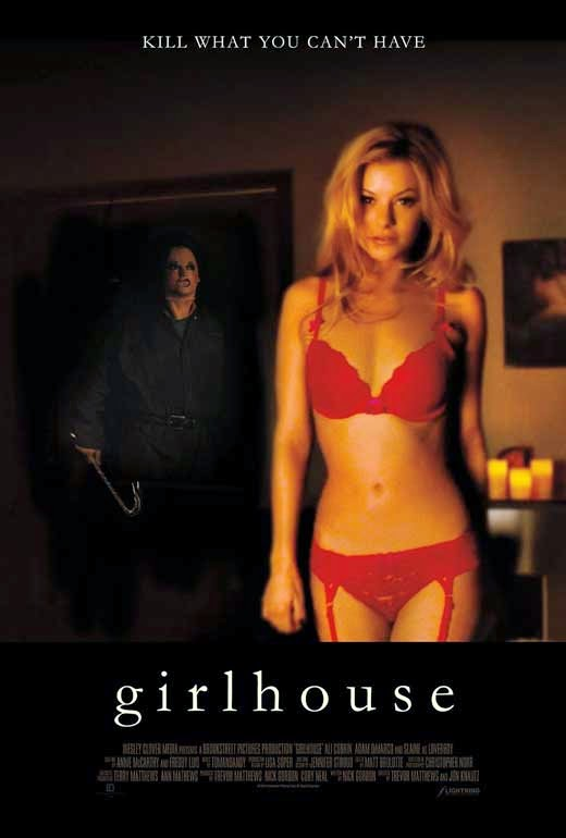 Girlhouse (V.O.S) (2014)