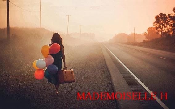 mademoiselle h