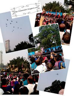 31ogos, hari kemerdekaan 2015