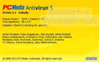 PCMAV 5.3 Valhalla