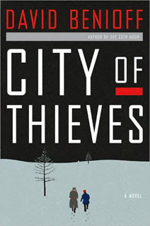 City of Thieves – David Benioff