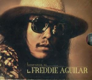 Freddie Aguilar – Child ( English Version )