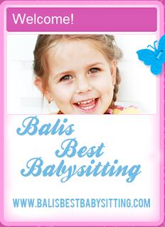Bali Babysitting Bali Nanny Bali Babysitter Bali Babyistters