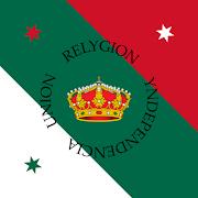 Segunda Bandera de México tercera bandera de mã©xico