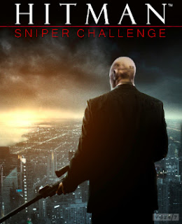 Hitman Sniper Challenge Free PC Games Download