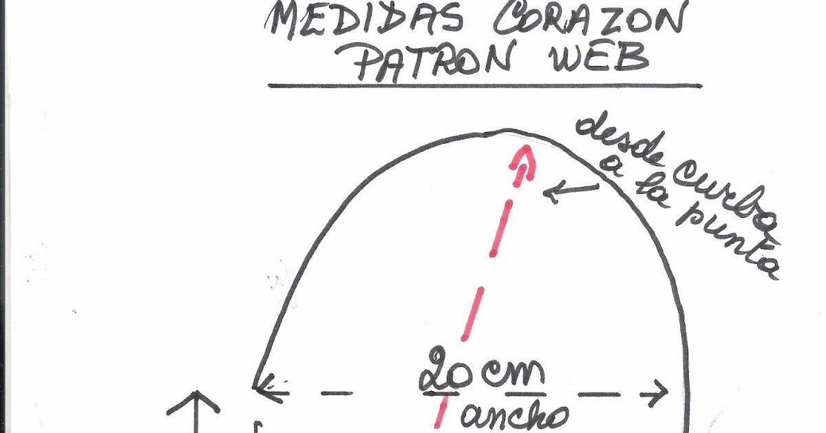 Proyecto Micky Almohada del Corazon: EL PATRON ----- ESTO ES LA ...