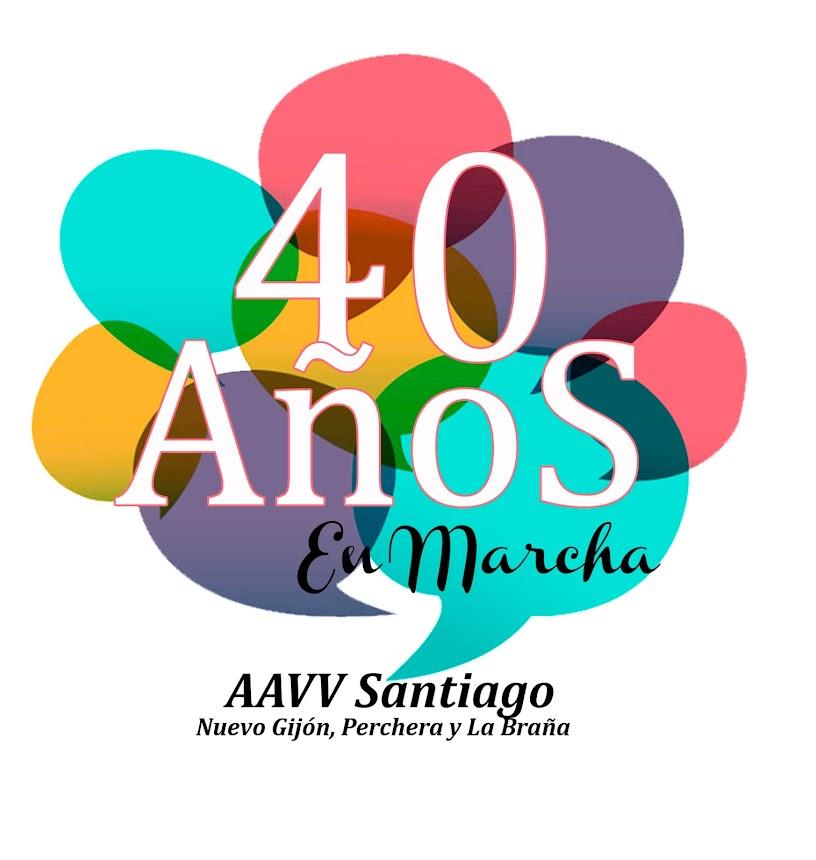 AA.VV Santiago