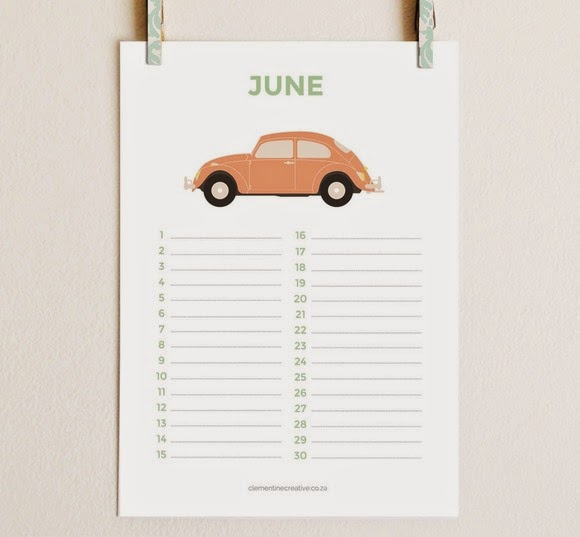 https://creativemarket.com/ClementineCreative/137267-Cute-Printable-Birthday-Calendar