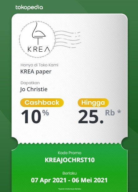 Magic Paper by KREA