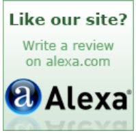 Alexa Site Review