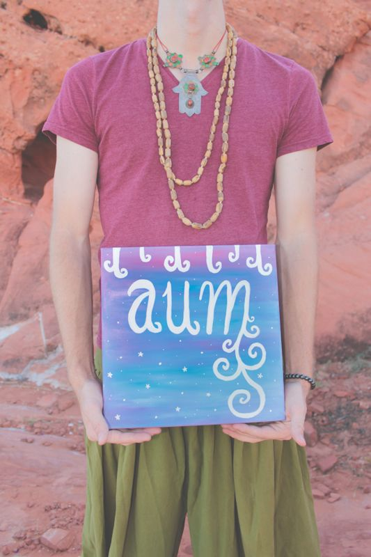 om mantra meaning & philosophy
