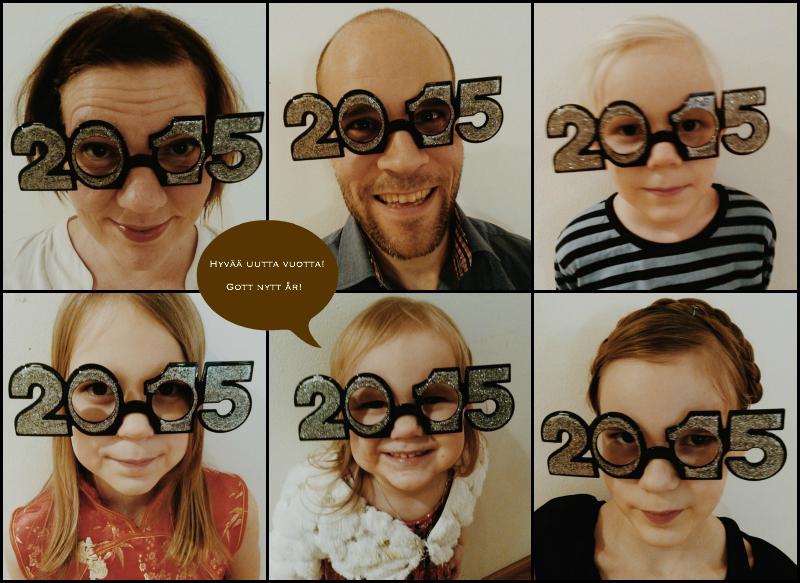 uudenvuoden kuvakollaasi