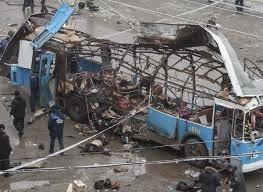 Επιθέσεις αυτοκτονίας στο Βόλγκογκραντ