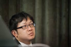 UBC professor Henry Yu