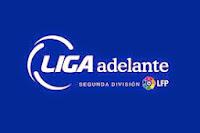 CALENDARIO LIGA ADELANTE 2015/16