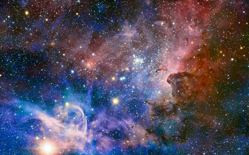 Space Time……….Can we really travel through time to the future or past?