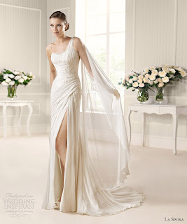 La Sposa: Kleider 2013: Couture Collection