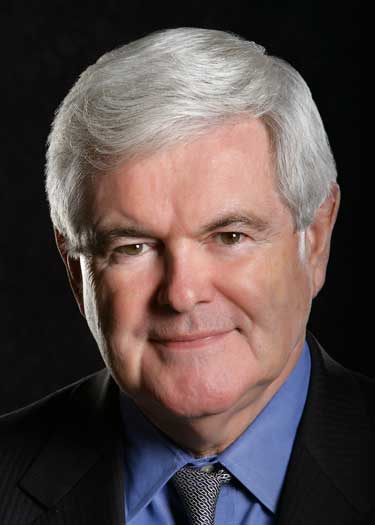 newt gingrich man of the year time. time magazine newt gingrich