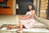 Vishnu Priya glamorous photos-thumbnail-3