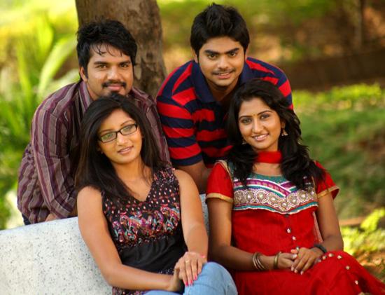 kothoka vintha telugu movie stills2