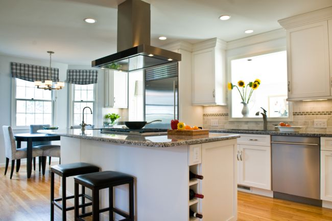 Classic traditional kitchen ideas home inspirations - Belles cuisines traditionnelles ...
