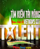 Vietnam's Got Talent &#8211; Tm Kim Ti Nng [Tun 11 - 11/3/2012] VTV3 Online