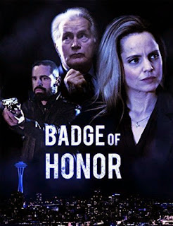 Badge of Honor (2015) Online