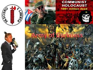 ¡NO a la cultura de la muerte!