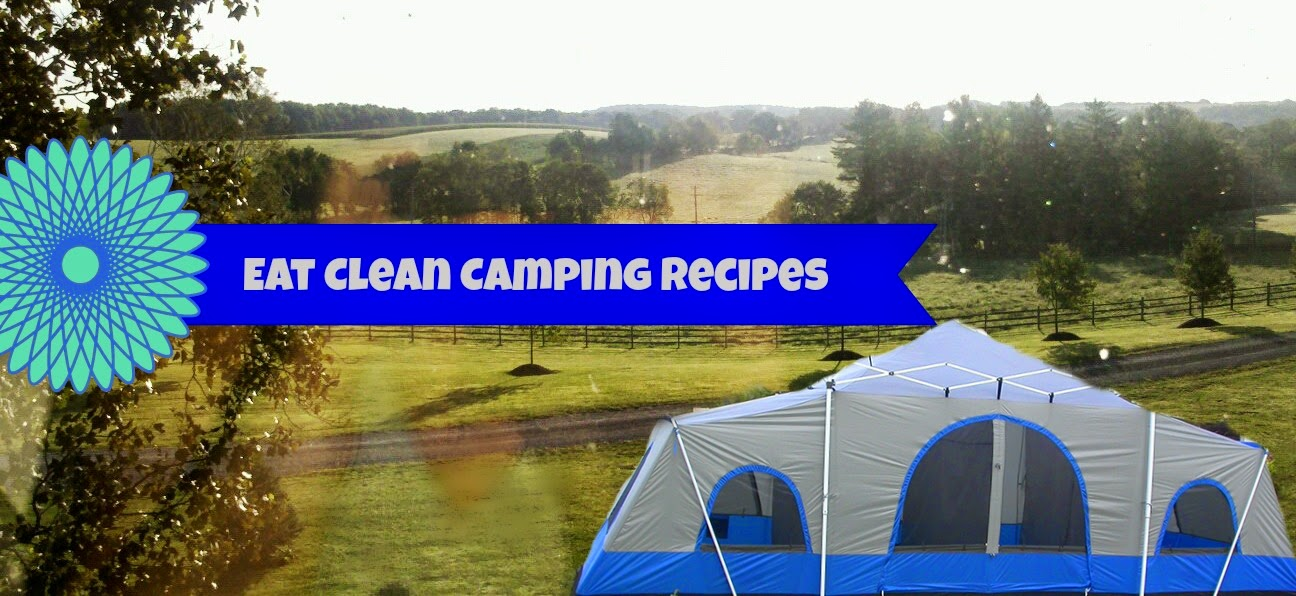 Camping, Eat clean, Summer,Meal ideas, Camp food, Open fire cooking, Eat clean camping, summer vacation, Sara Stakeley, Sarastakeley.com,