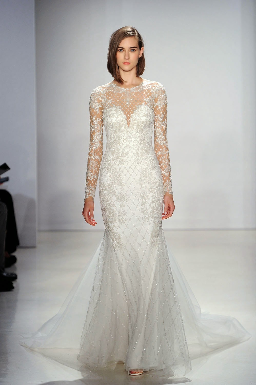 Wedding Dresses 2015 Fall Kenneth Pool Fall Wedding